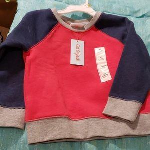 Cat&Jack sweatshirt